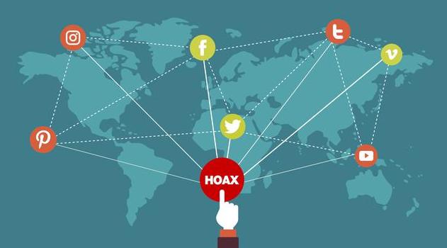 Pengertian Hoax dan Asal Usulnya