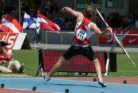 Pengertian Atletik