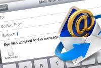 Pengertian E-Mail, Jenis, Manfaat dan Komponennya