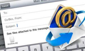 Pengertian E-Mail