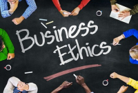 Pengertian Etika Bisnis Menurut Para Ahli