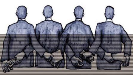 Pengertian Korupsi Secara Umum