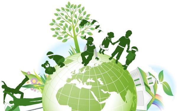 Pengertian Lingkungan Hidup Secara Umum