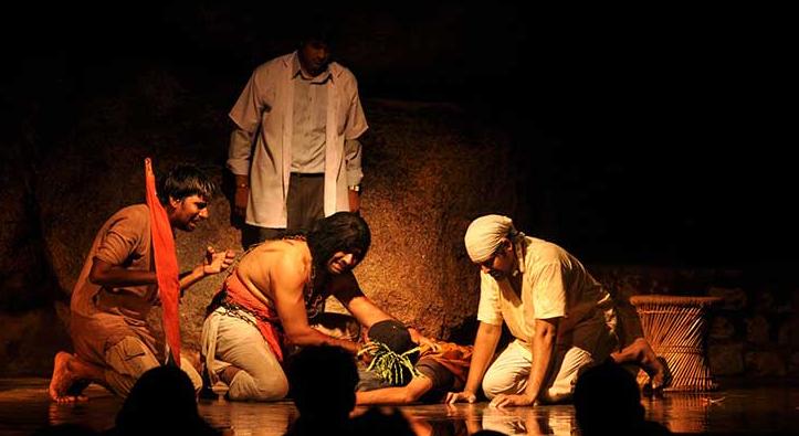 Pengertian Seni Teater dan Fungsi Seni Teater