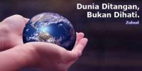 Pengertian Zuhud Menurut Bahasa dan Istilah