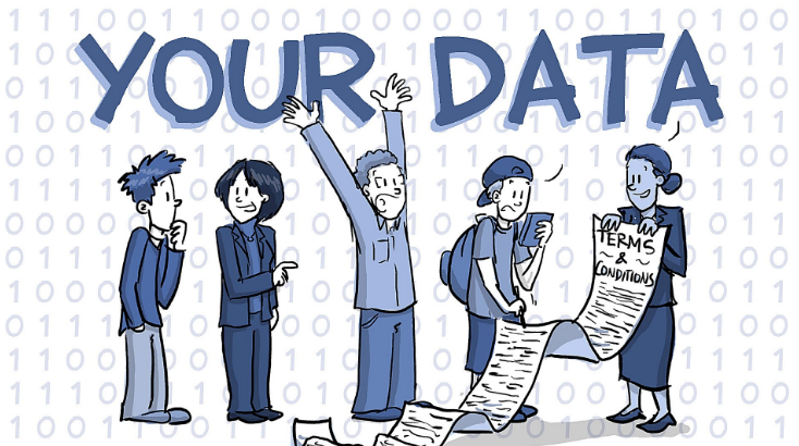 Pengertian Data Menurut Para Ahli (Jenis Data, Fungsi Data dan Contoh Data )