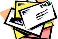 Pengertian Surat, Jenis-jenis, Ciri-ciri Surat, dan Fungsi Surat