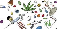 Pengertian Narkoba, Psikotropika dan Zat Adiktif serta Dampaknya