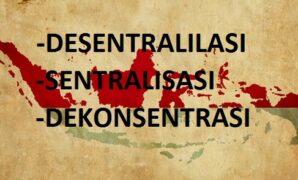 Pengertian Sentralisasi