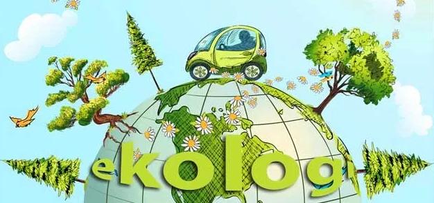 Pengertian Ekologi Lengkap | Prinsip, Jenis-jenis dan Contoh Ekologi