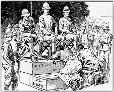 Pengertian Imperialisme dan Kolonialime (Jenis-jenis dan Akibat Imperialisme)