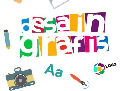Pengertian Design Grafis