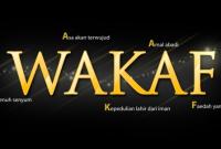 Pengertian Wakaf Lengkap   Syarat, Rukun, Macam-macam, Tujuan dan Fungsi