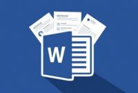 Pengertian Microsoft Word
