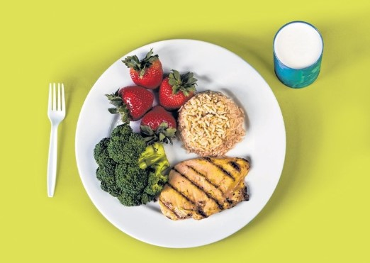Pengertian Makanan 4 Sehat 5 Sempurna