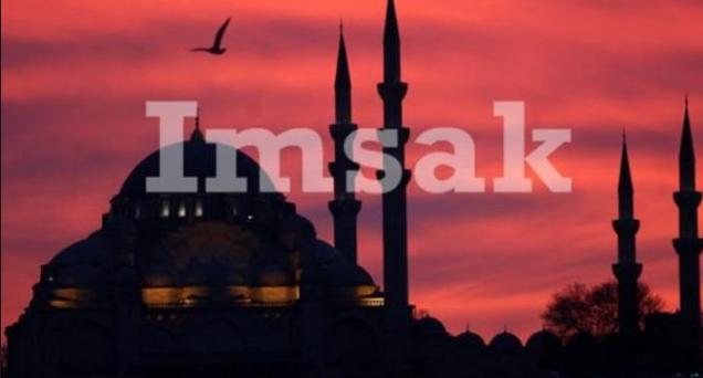 Pengertian Imsak, Waktu, Ketentuan, Tinjauan Imsak dalam Syariat Islam