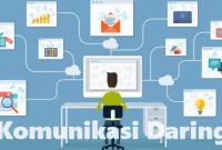 Pengertian Komunikasi Daring (Dalam Jaringan) | Jenis, Tujuan, Fungsi, dan Manfaatnya