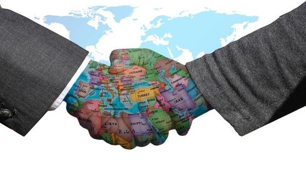 Pengertian Kerja Sama Internasional