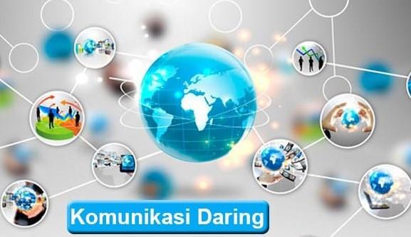 Pengertian Komunikasi Daring