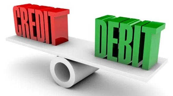 Pengertian Debet (Debit) dan Kredit serta Perbedaannya !