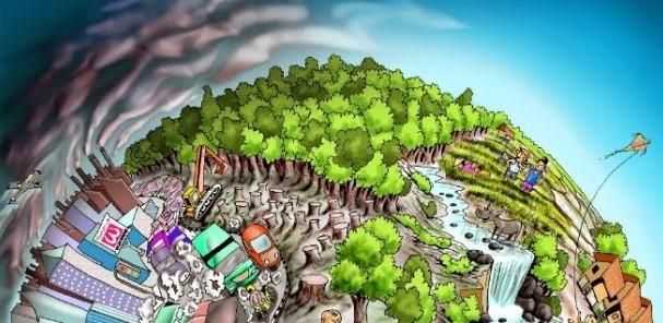Pengertian Analisa Dampak Lingkungan
