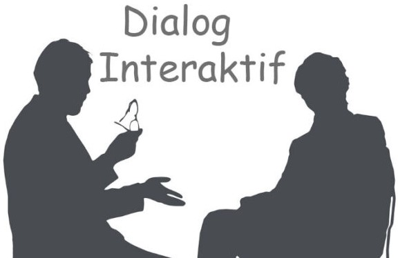 Pengertian Dialog Interaktif