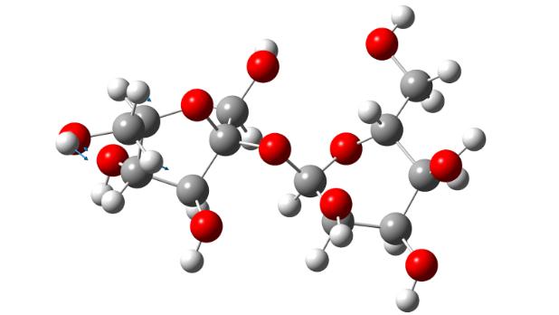 Pengertian Molekul | Jenis dan Contohnya !