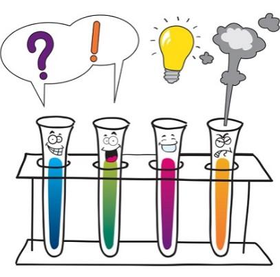 Pengertian Materi Dalam Kimia