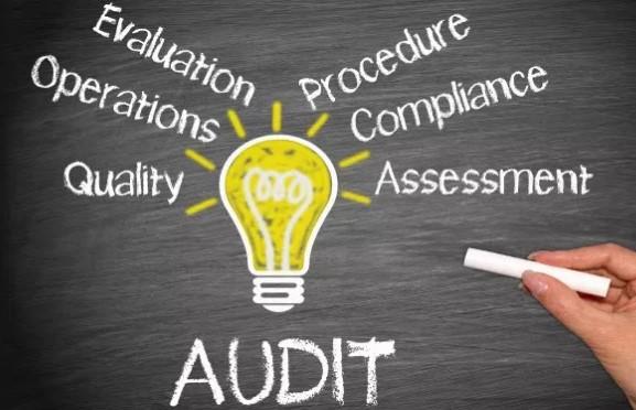 Pengertian Audit