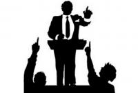 Pengertian Pidato Persuasif, Tujuan, Struktur, dan Contoh Pidato Persuasif