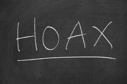Pengertian Hoax