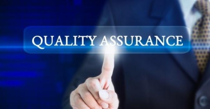 Pengertian Quality Assurance