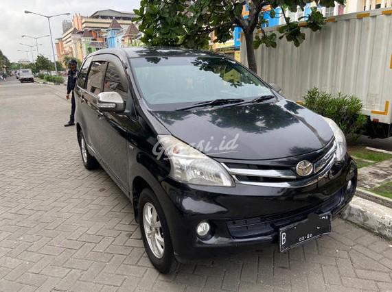 Toyota Avanza